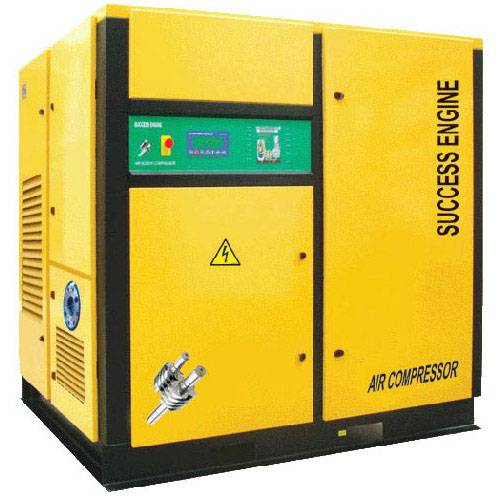 SE110A-SE180A  screw compressor