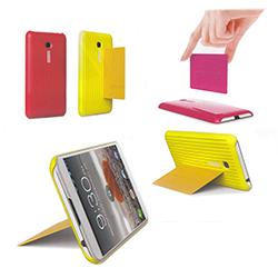 SMART PHONE CASE DESIGN-Card holder type