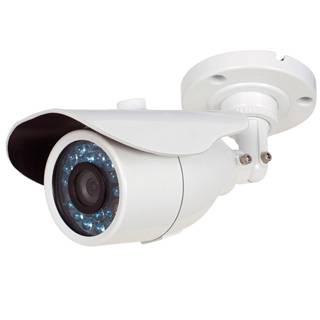 TVI IR Box Camera