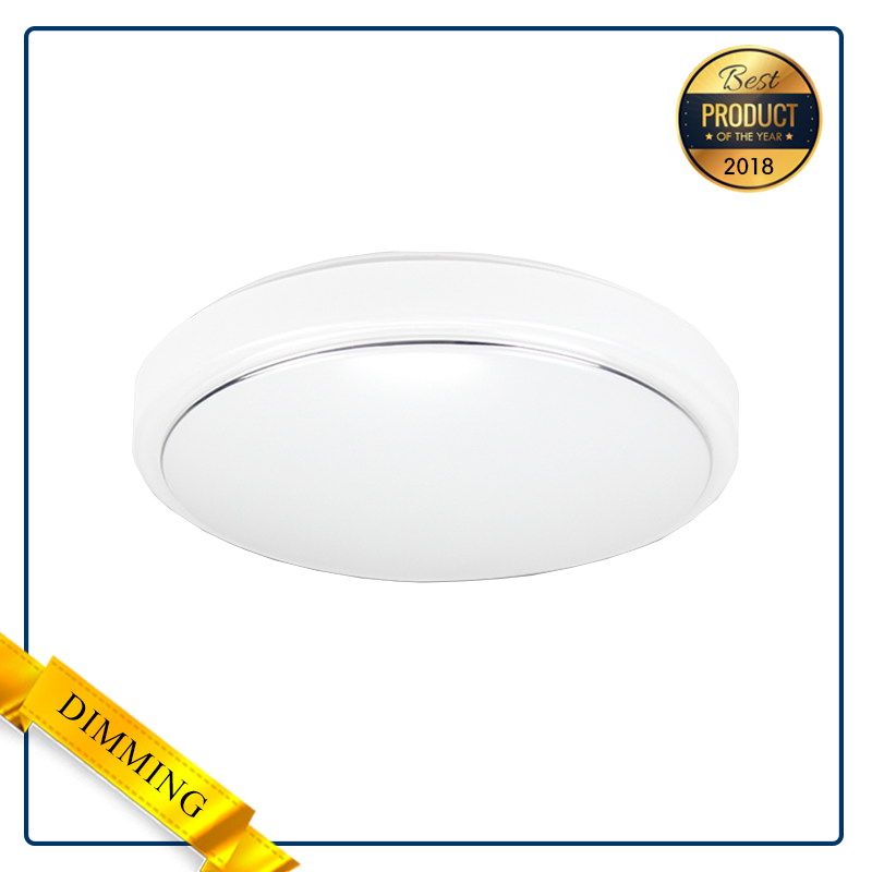 DIMMABLE ROUND LED CEILING LIGHT