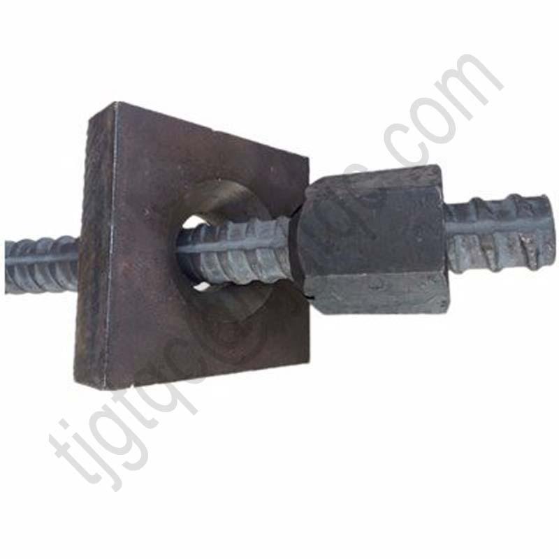 Grade930/1080 PT Bar for Prestressing Concrete