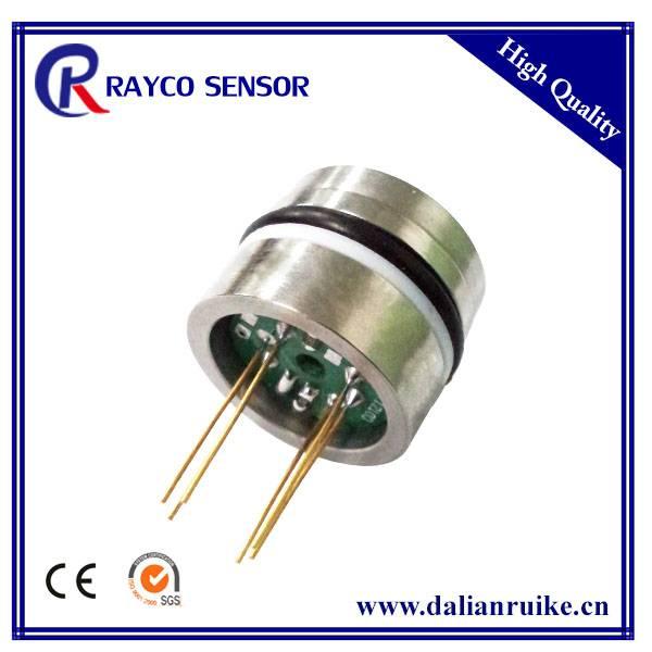 RCS119 Series Diffusion Silicon Oil Pressure Sensor