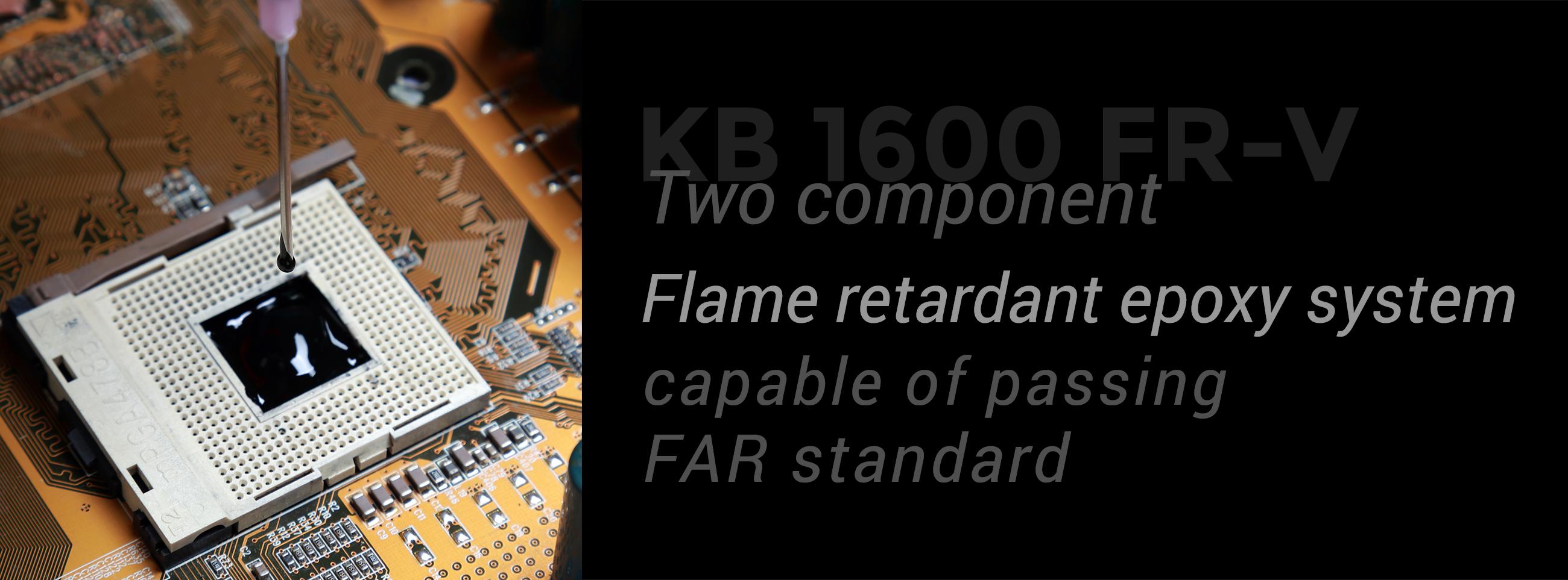 KB 1600 FR-V