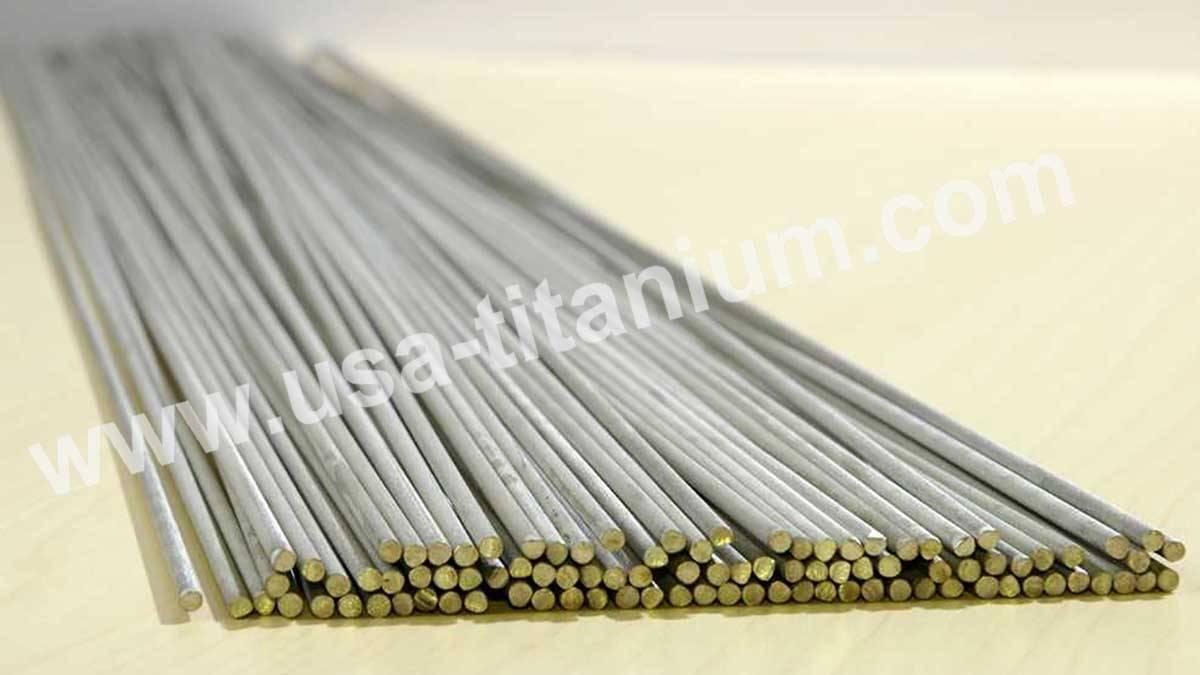 USTi Titanium Wire Welded Wire Welding Wire