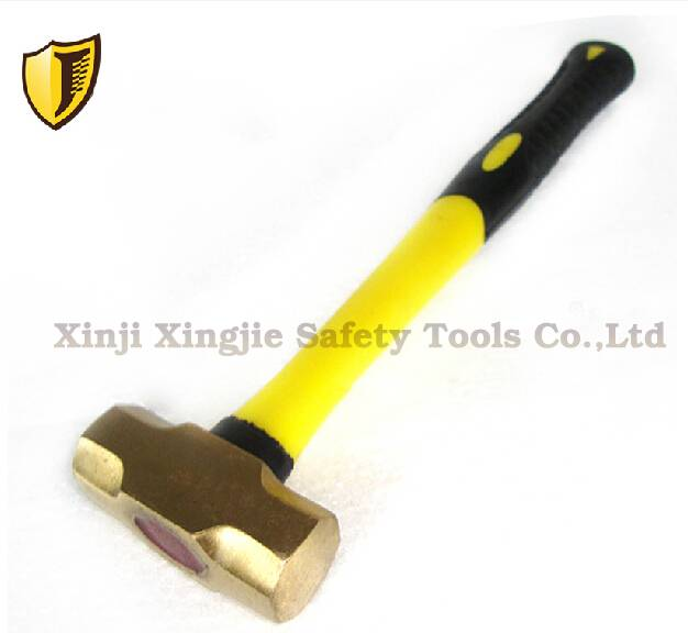 Copper Alloy Sledge Hammer Non sparking