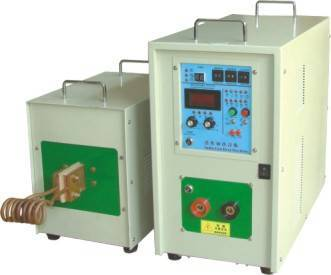 60kw high frequency induction welding machine
