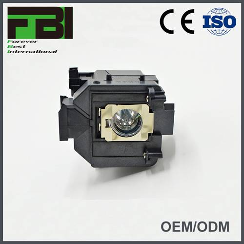 ELPLP69  Projector lamp with housing