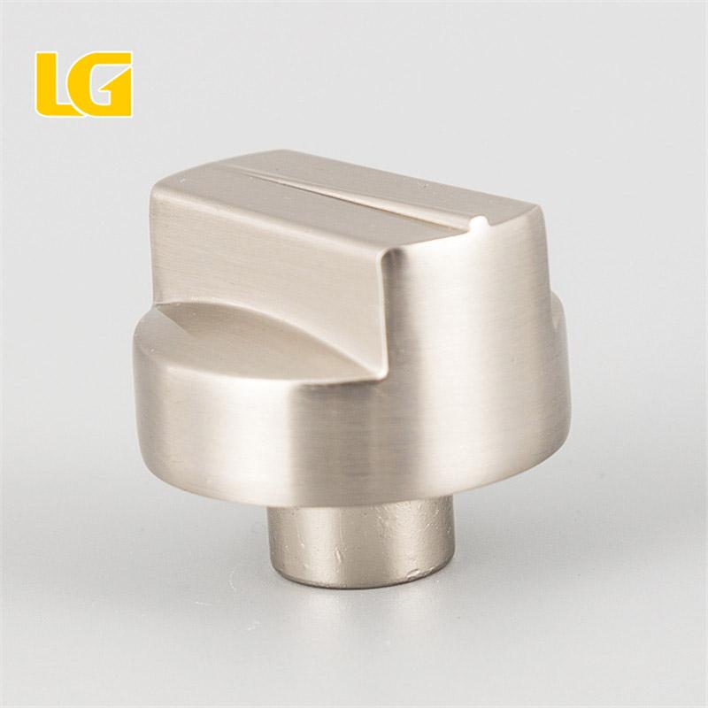 ISO9001 OEM Ningbo China Hot selling zinc alloy Gas Stove Range Knob