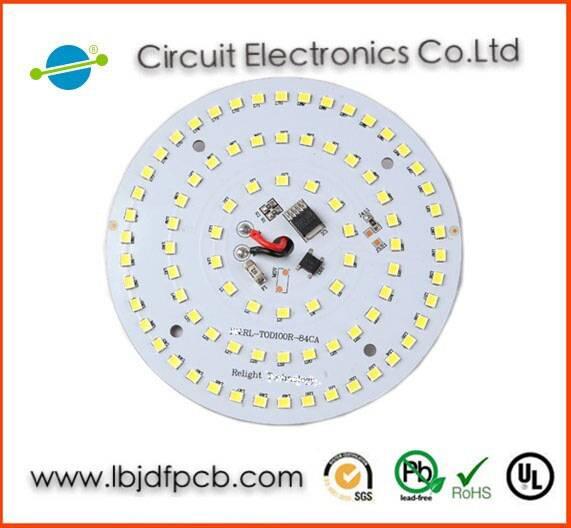 Aluminum PCBs for LED