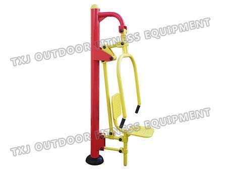 outdoor training equipment/outdoor weight training equipment- Push Chair