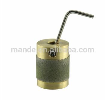 "MCBK1 Fast Diamond copper Bit 1"" Diamond copper Bit diamond tools factory selling"