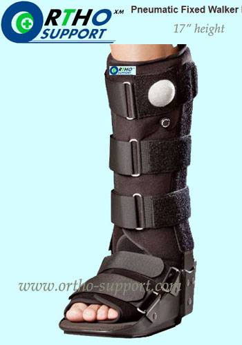 Pneumatic Fixed Walker