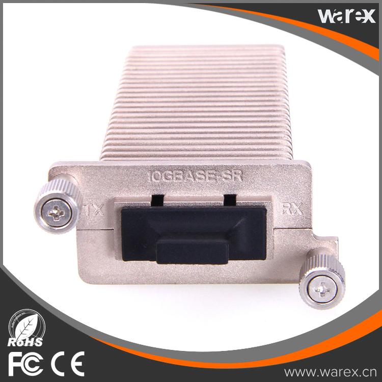 Premium HPE 10GBASE-ZR XENPAK 1550nm 80km fiber module