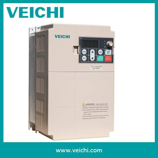 High Frequency Inverter for Single Phase Motors