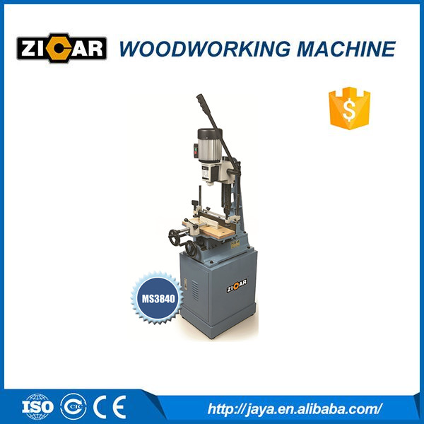 china ms3840 mortiser machine