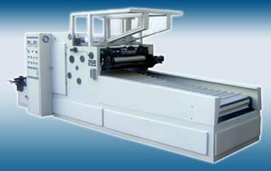 Aluminum Foil Roll Machine