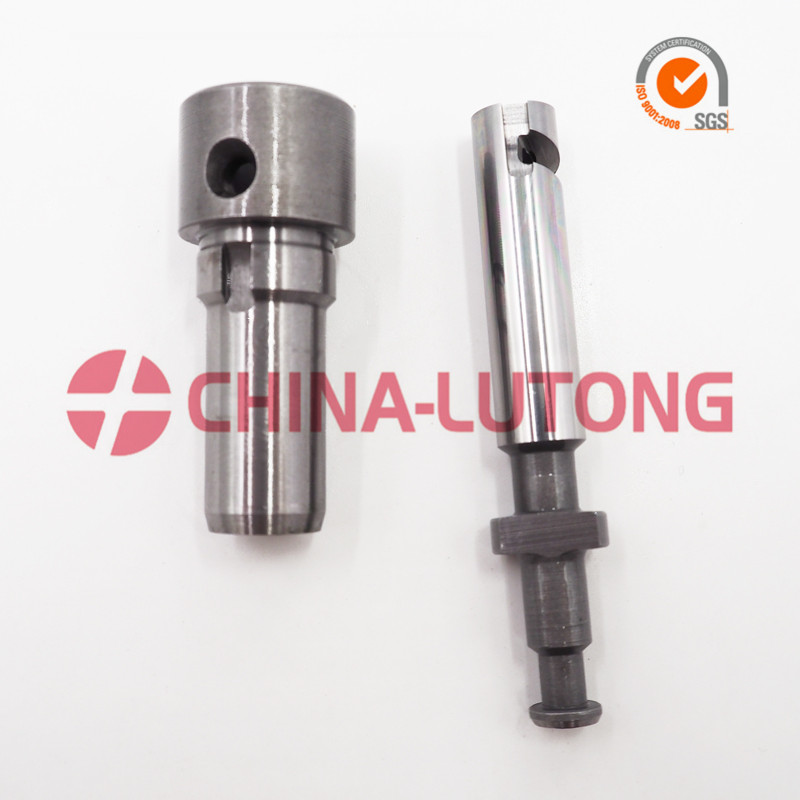 Hot sale Diesel Plunger 1 418 325 096 1325-096 For A Type element