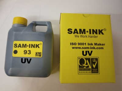 SAM INK-UV