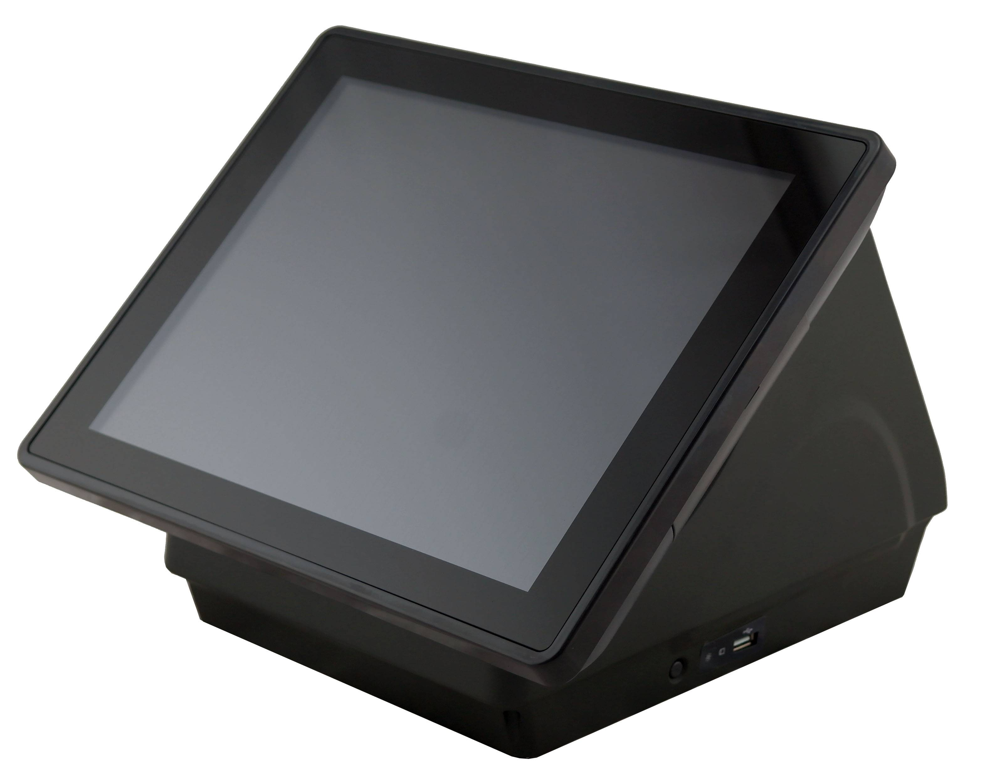 Compact Mini All In One Touch Screen POS