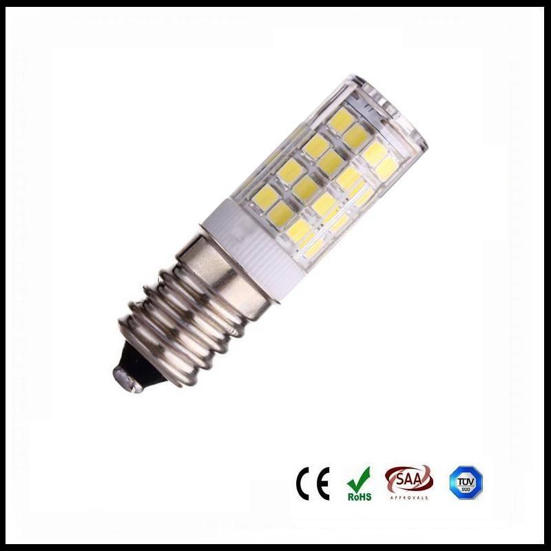 LED G9 Ceramic Lamp