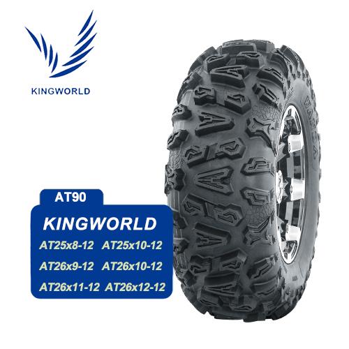 25x8-12 25x10-12 Chinese ATV Tire
