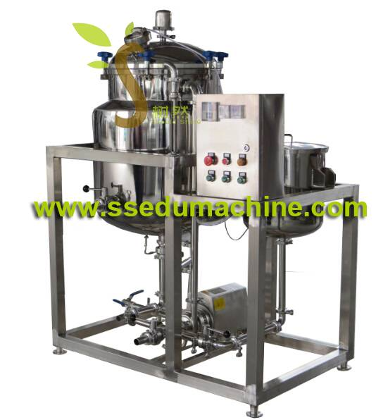 Teaching Model Educational Equipment Food Processing Experiment Equipment