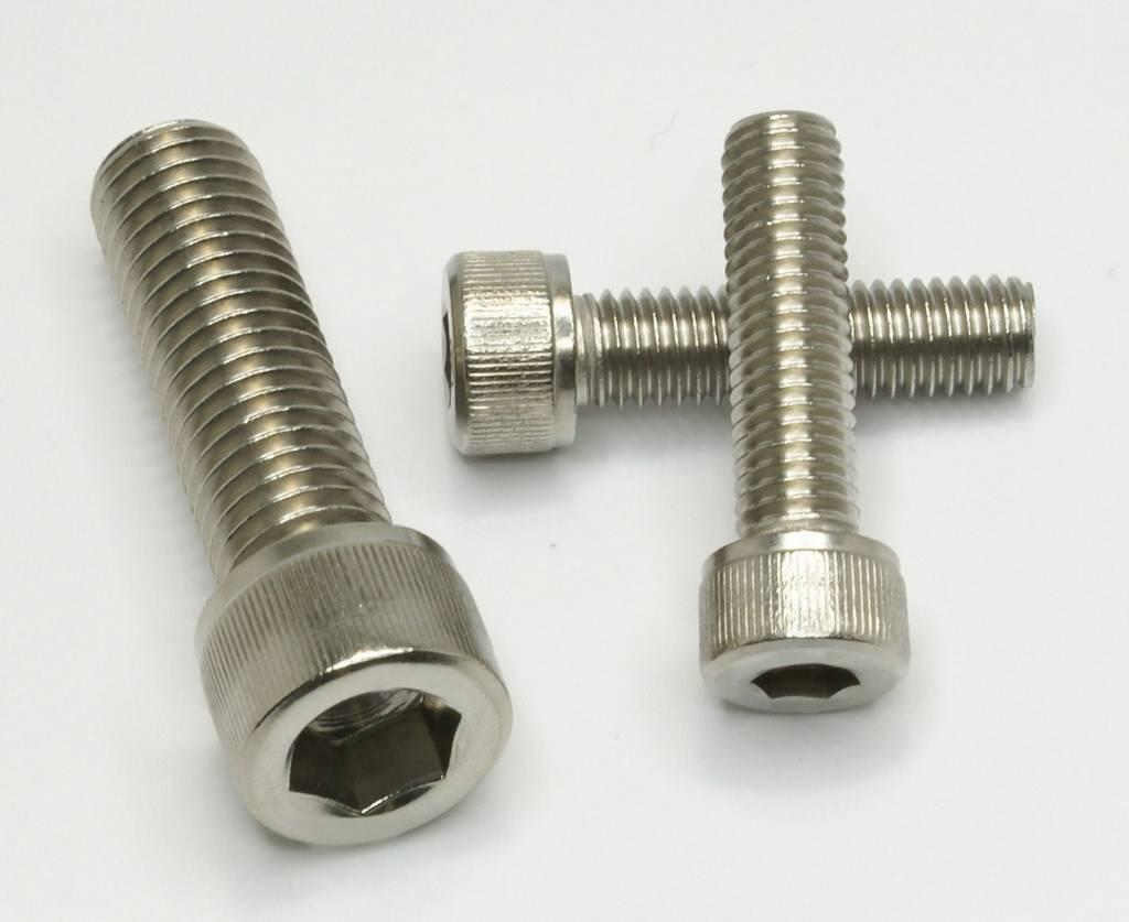 High strength bolt DIN/ GB standard