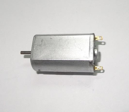 Home Applicance Motor/ Audio and Visual Equipment CCW DC Motor TK-FF-180PH-2852, Precious Mental-b
