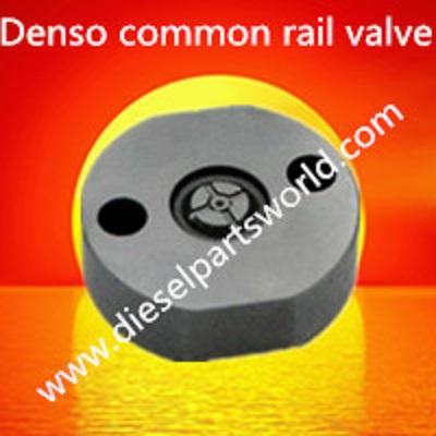 Common Rail Valves 095000-5150
