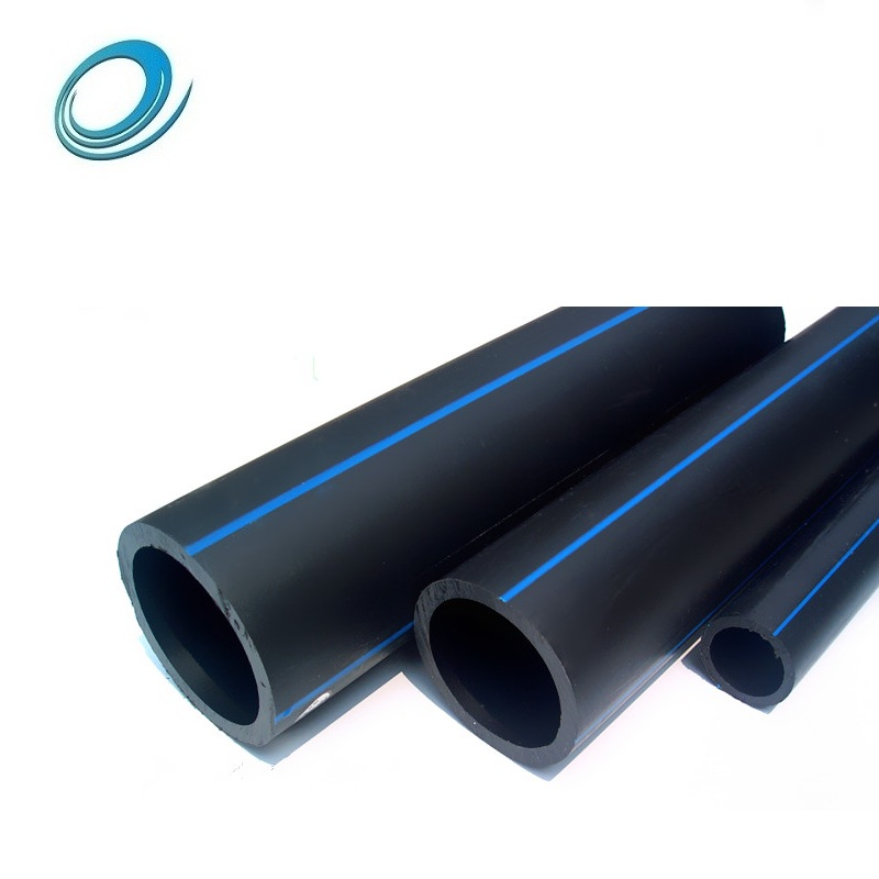 Large diameter 1000mm farm agricultural HDPE irrigation pipe