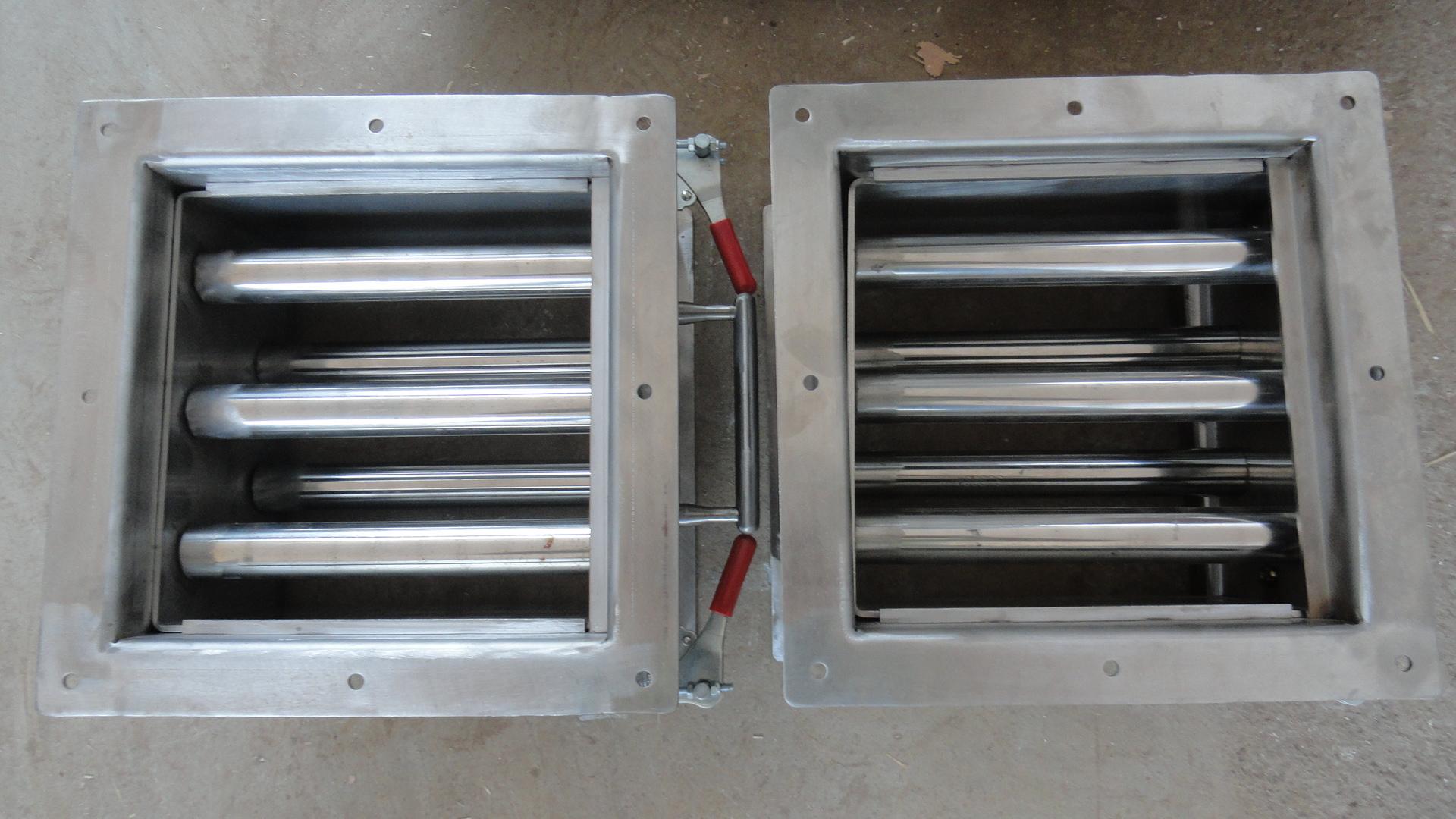Grain Flour Magnetic Separator