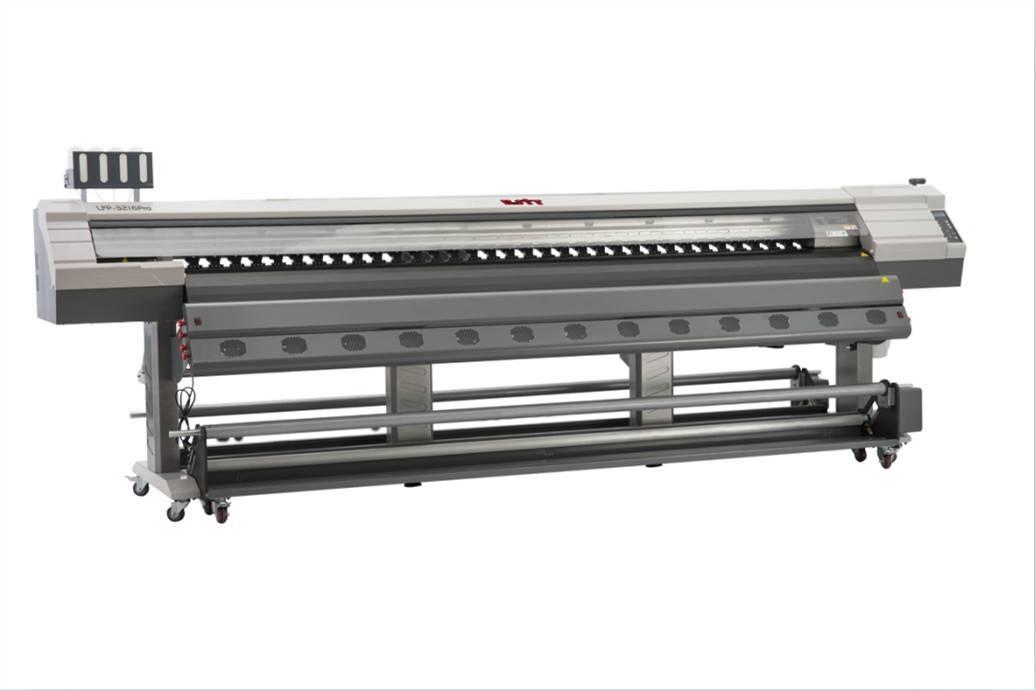 LEP-3216pro Large Format High-Precision Digital Printer