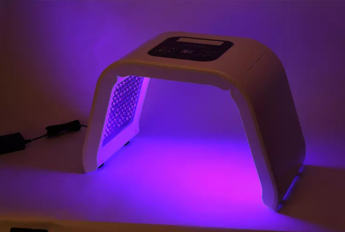 LED Therapy Machine New beauty equipment pdt system