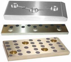 Oilless Self-lubrication Wear Plate