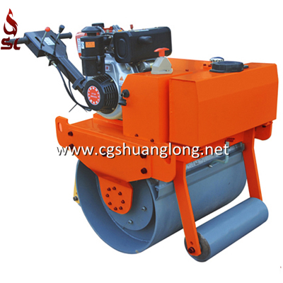 R300 Small Road Roller