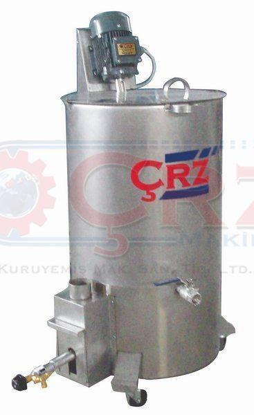 CRZ-90 MIXER