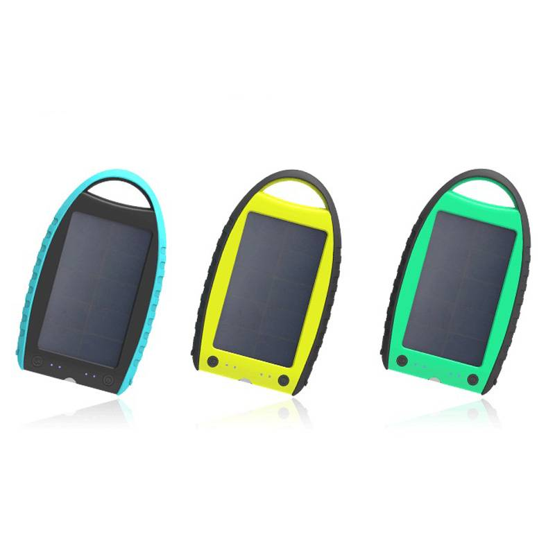 Bluetooth Solar Charger 7000 WT-S018
