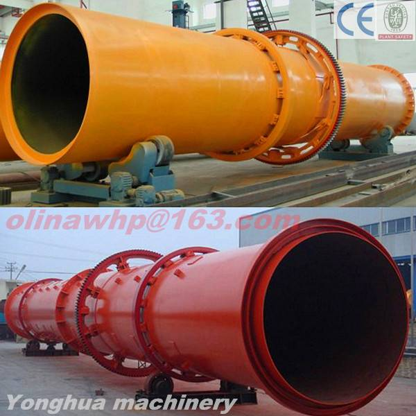 Excellent Quality and Good preformance bagasse cow dung dryer