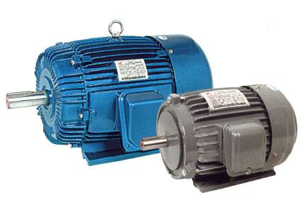 AEEF Series Three-phase Induction Electric Motor