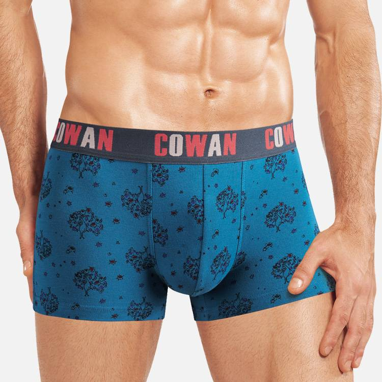 men underwear boxer panties shorts -A8669