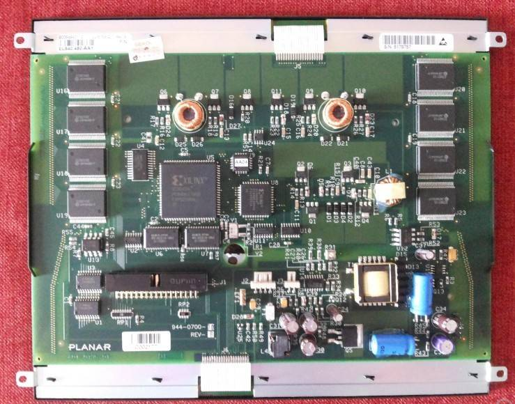 PLANAR LCD PANEL EL512.256- H3 FRA , 996-5059-00LF