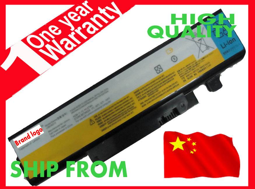Genuine battery for Lenovo IdeaPad Y460 Y560 57Y6440 Y460AT-ITH Y560AT-ISE