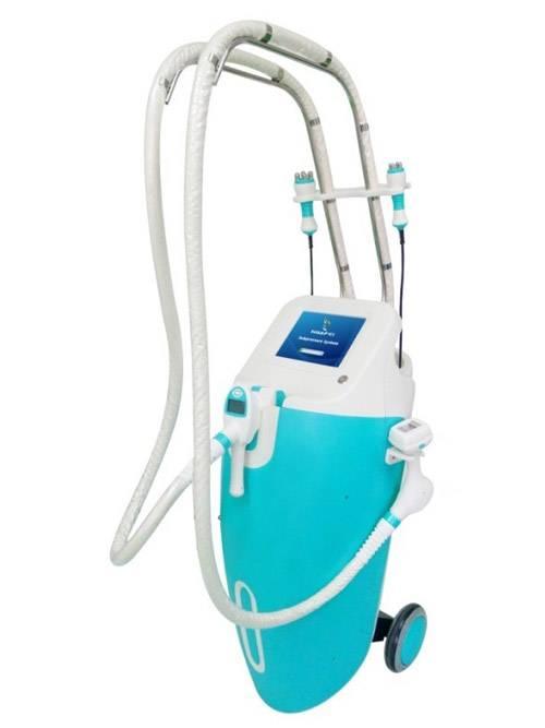 Vacuum+RF System Beauty Machine (HF-S9)
