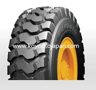 18.00R33 21.00R33 24.00R35 Radial OTR Tires