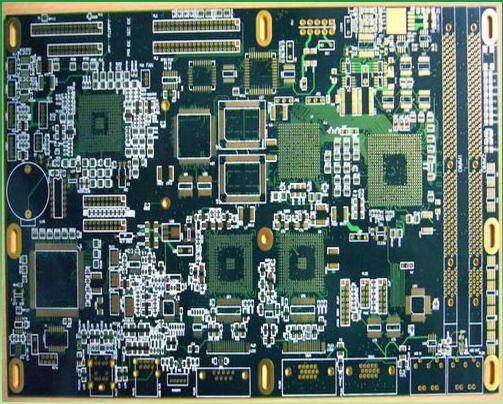 4 layer pcb board with UL/SGS/ROHS/REACH