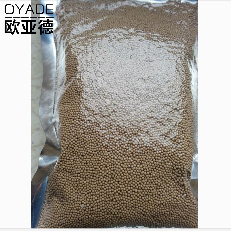 3A Molecular Sieve for Insulating Glass
