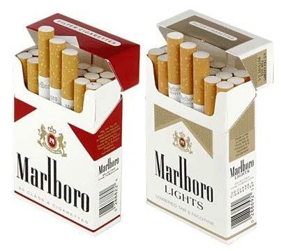 wholesale for marlboro red cigarette