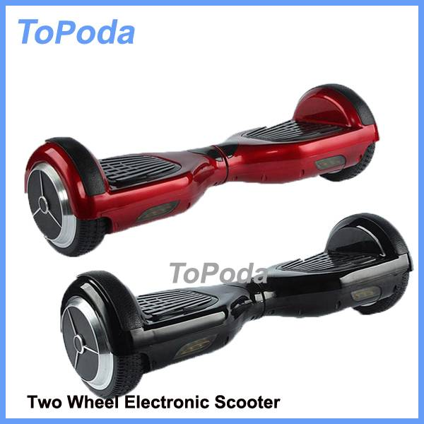 2016 new products two wheels self balancing scooter