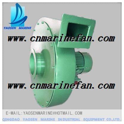 CQ Marine centrifugal fan,High pressure blower