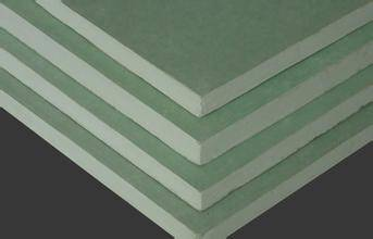 Gypsum Board 7/9/10/12/13mm with Factory Price
